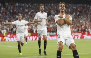 André Silva doublé Real Madrid