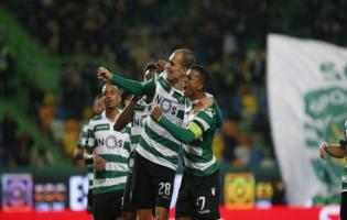 Sporting 2-1 Chaves