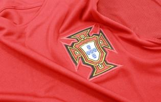 maillot portugal