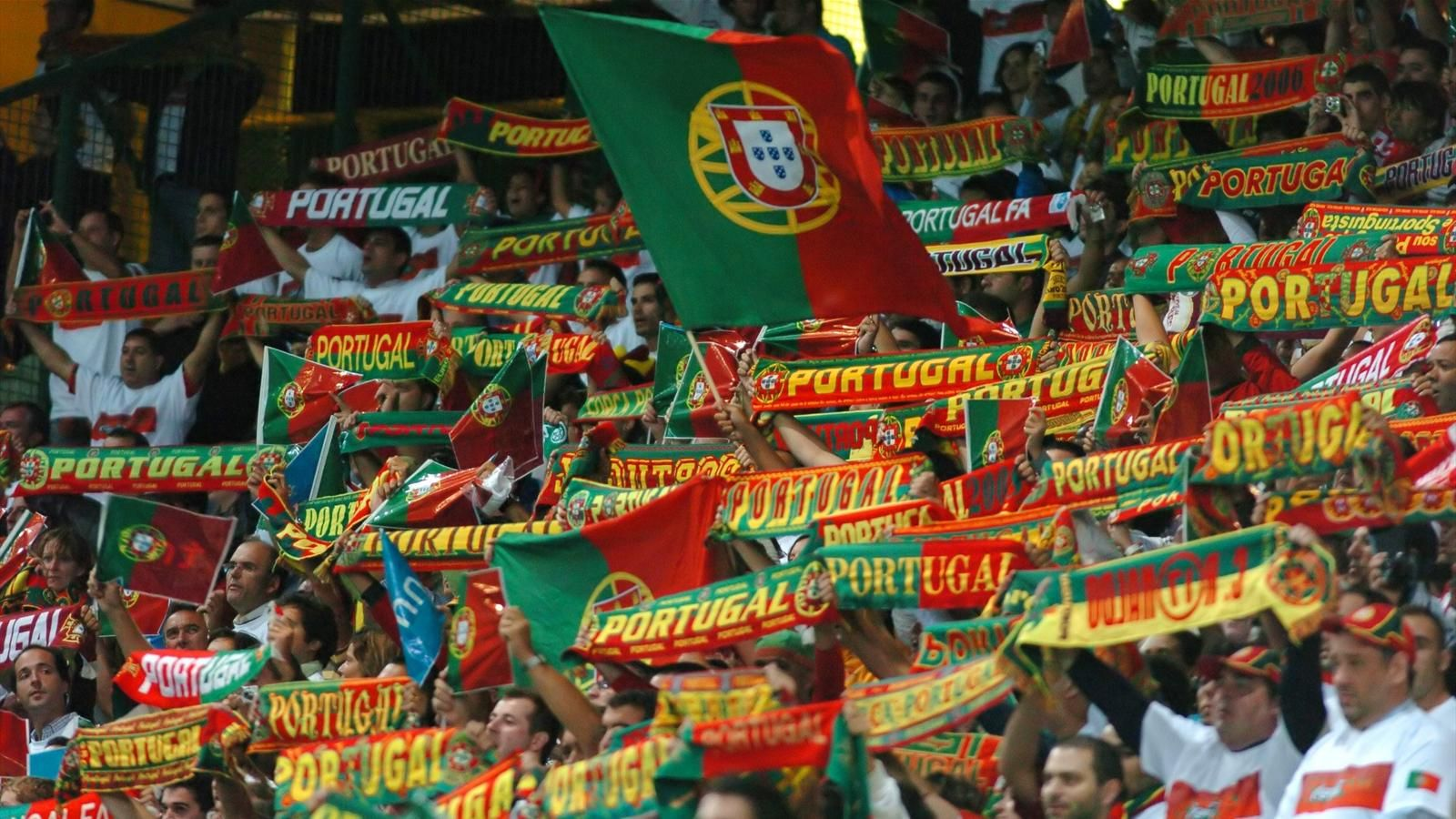 Portugal Ultras