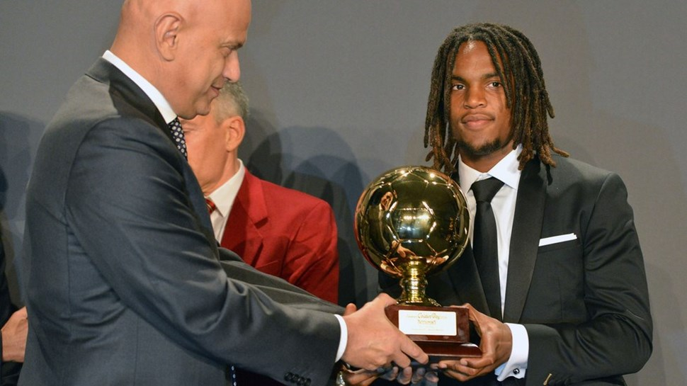 Image result for renato sanches goden boy