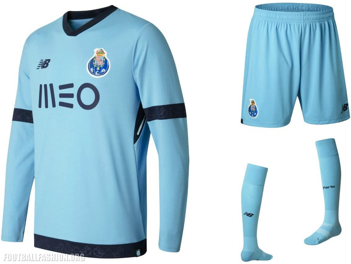 Maillot Domicile FC Porto LONGUES