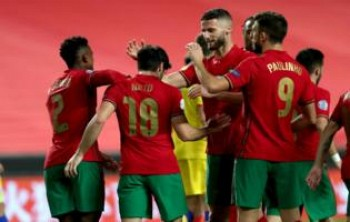 Portugal 7-0, Andorre