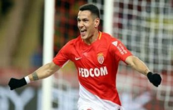 Rony Lopes AS Monaco