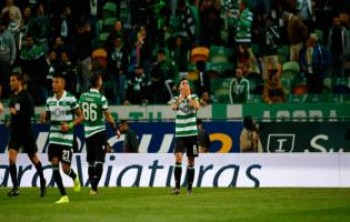 Sporting 1-0 Benfica
